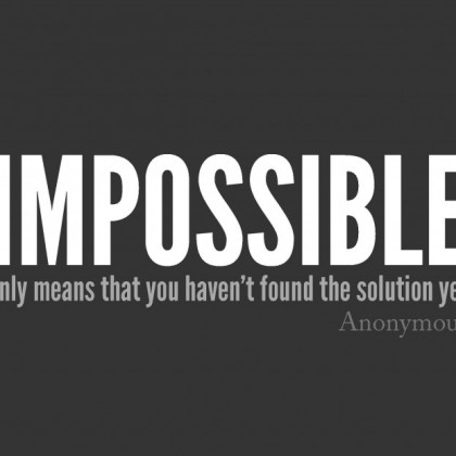 Impossible-Quote-3